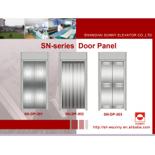 Stainless Steel Door Panel for Elevator (SN-DP-301)